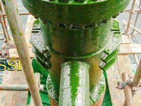 Completed Clockspring Repair